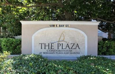 400 Bay St UNIT 406, Jacksonville, FL 32202 - #: 924353
