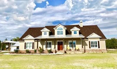Callahan, FL home for sale located at 55025 Countree Life Way, Callahan, FL 32011