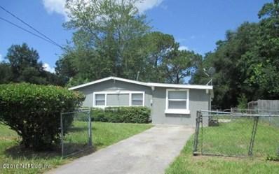 4456 Melvin Cir E, Jacksonville, FL 32210 - #: 924390