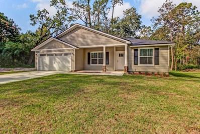 1856 Navaho, Jacksonville, FL 32210 - #: 924411
