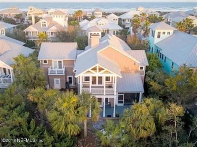 433 Ocean Grove Cir, St Augustine, FL 32080 - #: 924420