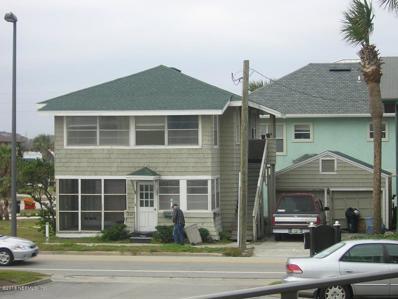 1334 First St S, Jacksonville Beach, FL 32250 - #: 924421