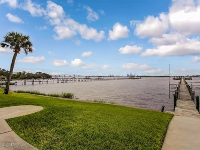 2280 Shepard St UNIT 106, Jacksonville, FL 32211 - #: 924433