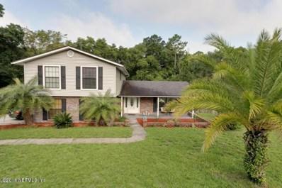 2744 Bottomridge Dr, Orange Park, FL 32065 - #: 924437