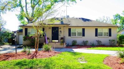 4315 Worth Dr W, Jacksonville, FL 32207 - #: 924442