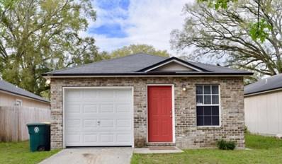 8137 Woods Ave, Jacksonville, FL 32216 - MLS#: 924443