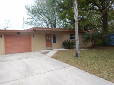 1703 Friar Rd, Jacksonville, FL 32211 - MLS#: 924463