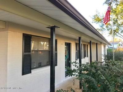 7816 Rolling Hills Dr, Jacksonville, FL 32221 - #: 924475