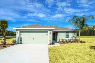 77097 Crosscut Way, Yulee, FL 32097 - MLS#: 924479
