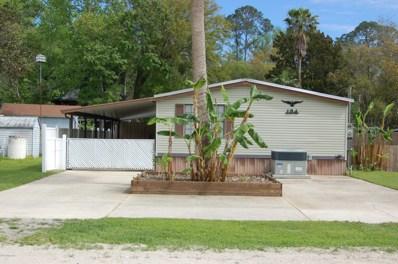 134 Boca Raton Rd, Satsuma, FL 32189 - #: 924514