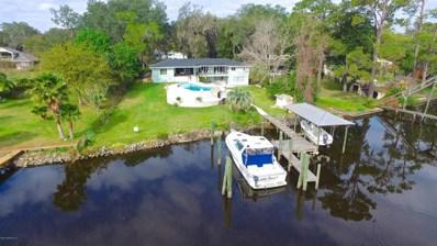 5729 Cedar Oaks Dr, Jacksonville, FL 32210 - MLS#: 924540