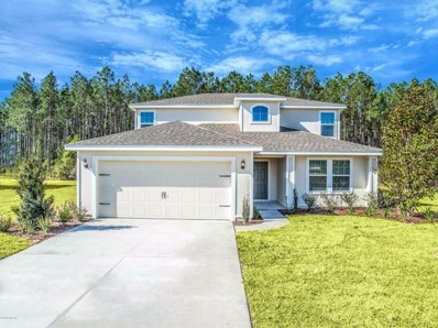 77098 Crosscut Way, Yulee, FL 32097 - MLS#: 924552