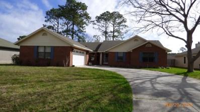 257 Downy Branch Ct, Jacksonville, FL 32225 - #: 924564