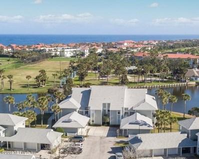 91 San Juan Dr UNIT F5, Ponte Vedra Beach, FL 32082 - #: 924566