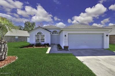 1866 Penzance Pkwy, Middleburg, FL 32068 - #: 924568