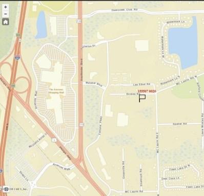 Birdies Rd, Jacksonville, FL 32256 - MLS#: 924573