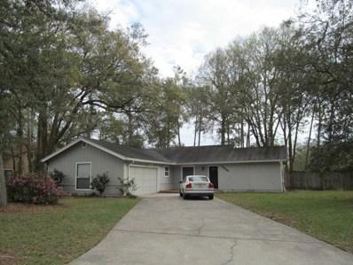 13220 Blackhawk Trl S, Jacksonville, FL 32225 - #: 924601