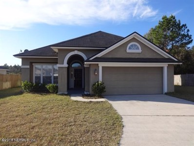 758 Burlwood Ct, Orange Park, FL 32073 - #: 924616