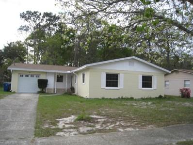 3426 W Lenczyk Dr, Jacksonville, FL 32277 - MLS#: 924647