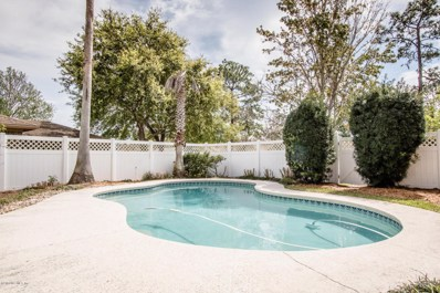 2484 Ridgecrest Ave, Orange Park, FL 32065 - MLS#: 924659