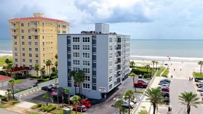 1551 S 1ST St UNIT 204, Jacksonville Beach, FL 32250 - MLS#: 924701