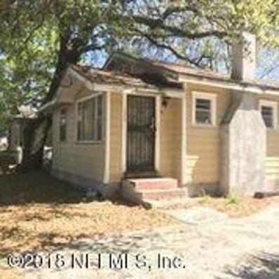 1324 W 31ST St, Jacksonville, FL 32209 - #: 924709