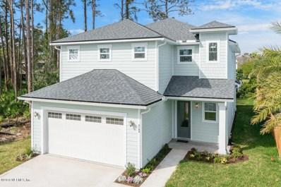 3186 Horn Ct, Jacksonville Beach, FL 32250 - #: 924713