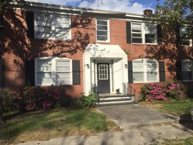 1529 McDuff Ave UNIT 3, Jacksonville, FL 32205 - #: 924721