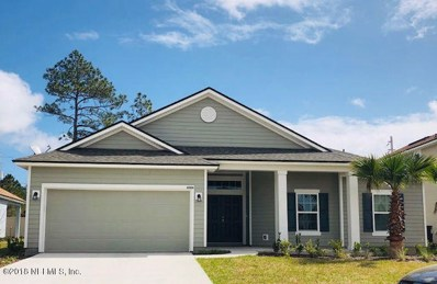 3938 Hammock Bluff Cir, Jacksonville, FL 32226 - #: 924727