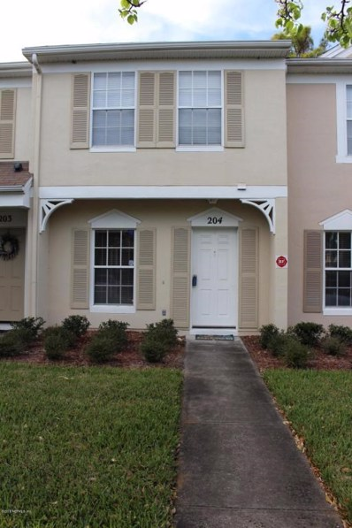8230 Dames Point Crossing Blvd UNIT 204, Jacksonville, FL 32277 - MLS#: 924814
