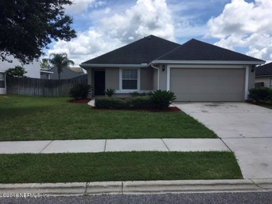 1432 Canopy Oaks Dr, Orange Park, FL 32065 - #: 924825