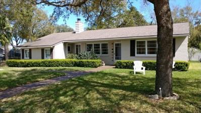 1131 Holmesdale Rd, Jacksonville, FL 32207 - #: 924838