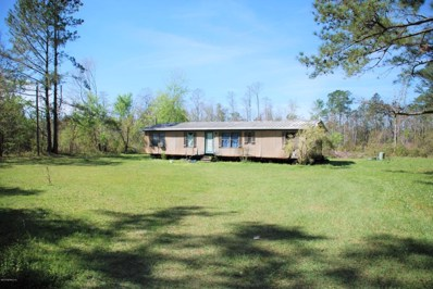 Callahan, FL home for sale located at 36117 Victory Ln, Callahan, FL 32011