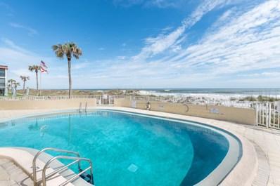 2333 Costa Verde Blvd UNIT 201, Jacksonville Beach, FL 32250 - #: 924917