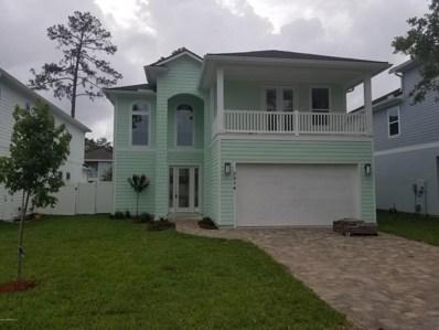 3914 Palm Way, Jacksonville Beach, FL 32250 - #: 924919