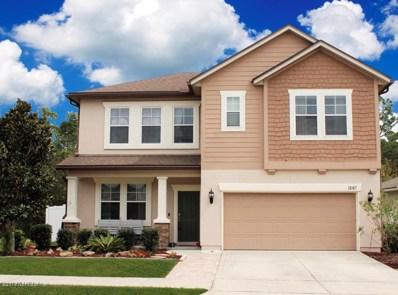 12167 Chaseborough Way, Jacksonville, FL 32258 - #: 924929