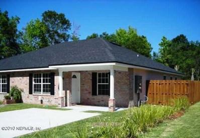 1223 Miller St, Orange Park, FL 32073 - #: 924943