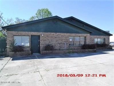 Orange Park, FL home for sale located at 110 Parkwood Dr, Orange Park, FL 32073