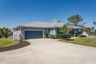 298 Hildago Rd, St Augustine, FL 32080 - #: 924980