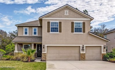 4502 Gray Hawk St, Orange Park, FL 32065 - MLS#: 924985