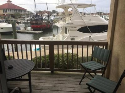 201 Yacht Club Dr UNIT 12, St Augustine, FL 32084 - MLS#: 925000