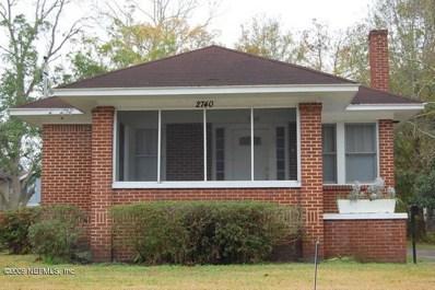2740 Green St, Jacksonville, FL 32205 - #: 925032