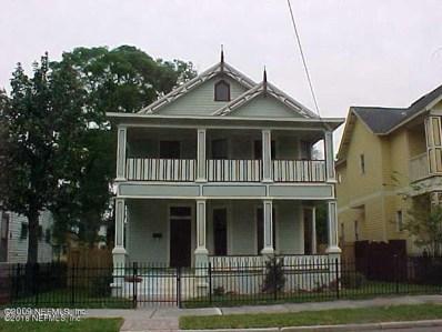 1239 Hubbard St, Jacksonville, FL 32206 - #: 925035