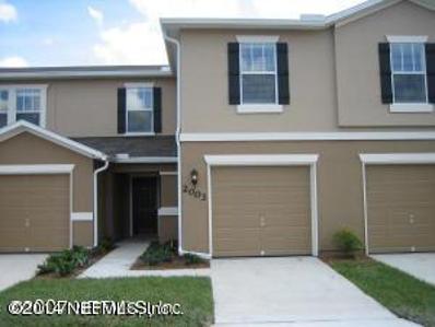 6700 Bowden Rd UNIT 2003, Jacksonville, FL 32216 - #: 925053
