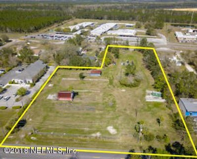 Yulee, FL home for sale located at 851036 Us Highway 17, Yulee, FL 32097