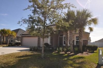 486 Pullman Cir, St Augustine, FL 32084 - MLS#: 925091