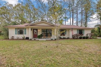 1450 Satsuma Rd, St Johns, FL 32259 - MLS#: 925145