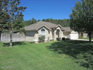 1601 N Summer Ridge Ct, St Augustine, FL 32092 - #: 925175