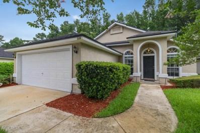 320 W Tropical Trce, Jacksonville, FL 32259 - #: 925197