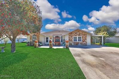 2166 Farm Way, Middleburg, FL 32068 - MLS#: 925198